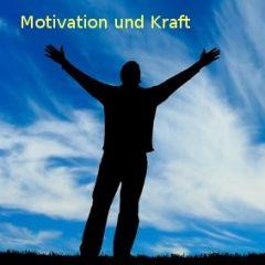 Hypnose CD Motivation und Kraft