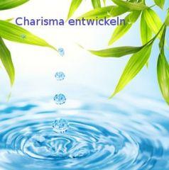 Hypnose CD Charisma stärken und entwickeln