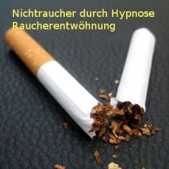 Hypnose CD Nichtraucher durch Hypnose
