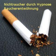Hypnose MP3 Raucherentwöhnung